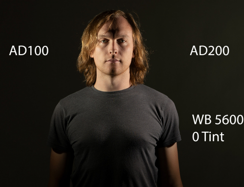 The Godox Ad100 is unusable for Professional Photography